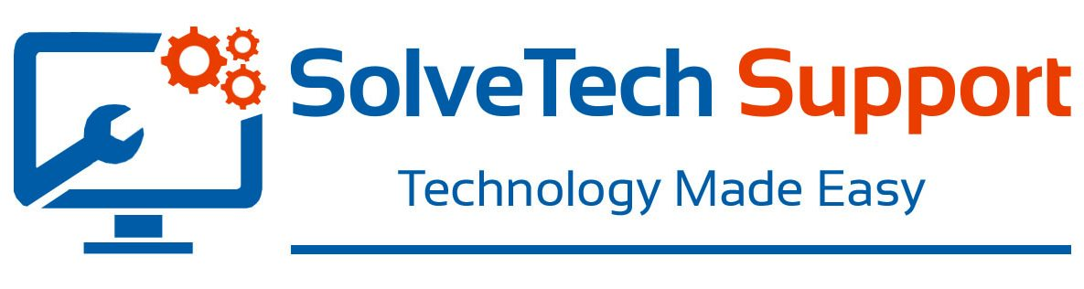 SolveTech Support